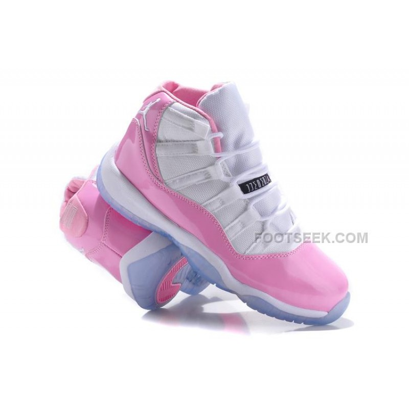 low priced dd5f0 07721 italy air jordan 11 pink donut 9abbe 7489f