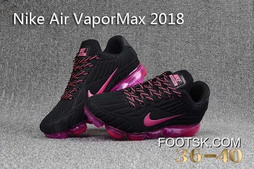 premium selection 0ee0e ec306 Latest Women Nike Air VaporMax 2018 KPU Sneakers SKU 175038-252