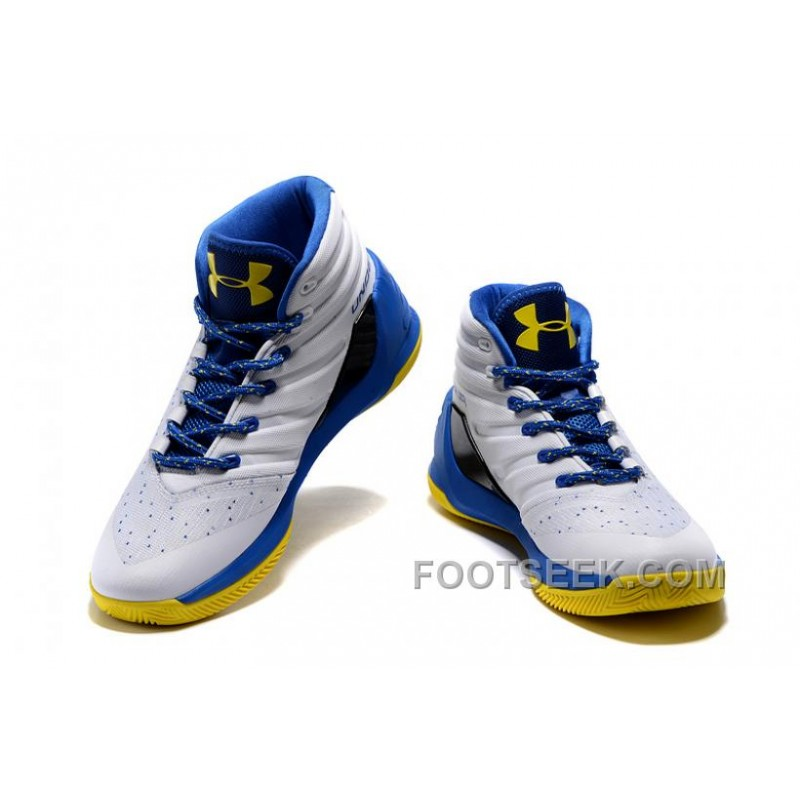 Women Sneakers Under Armour Curry III 208